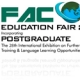 Facon Education Fair 2010 – where, when, venue/location, time, date