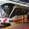 RapidKL – Malaysia Kuala Lumpur LRT(Light Rail Transit)