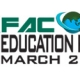 Facon Education Fair March 2011 – where, when, venue/location, time, date