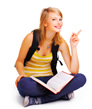 girl phd doctarate study - Picture from http://www.findaphd.com/images/homepage/search.jpg