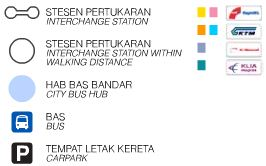 rapidkl-map-legend