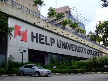 College/University Help?
