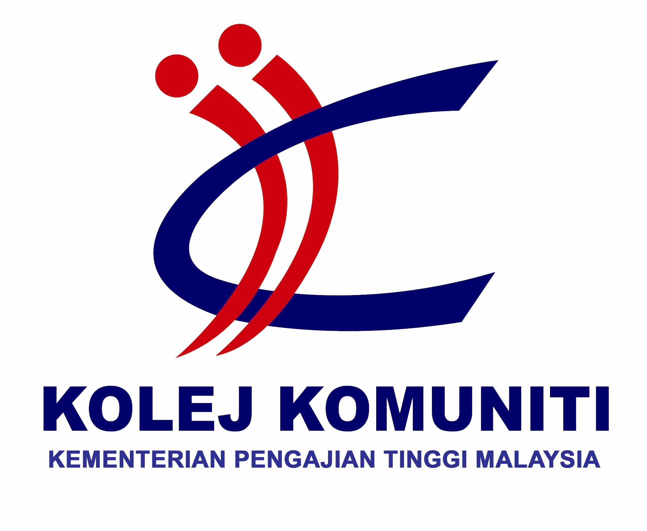 Logo Kolej Komuniti Arau